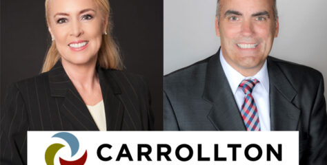 City of Carrollton Appoints New Pro Tem Positions